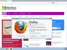 Update Firefox 20.0.1 Sudah Dirilis..Segera Update Milikmu!