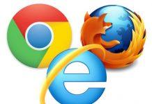 Microsoft Akhirnya Merilis Patch Exploit Untuk Internet Explorer 8
