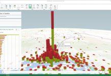 Lihat! Dengan GeoFlow untuk Excel Kamu Bisa Plot data Secara 3D