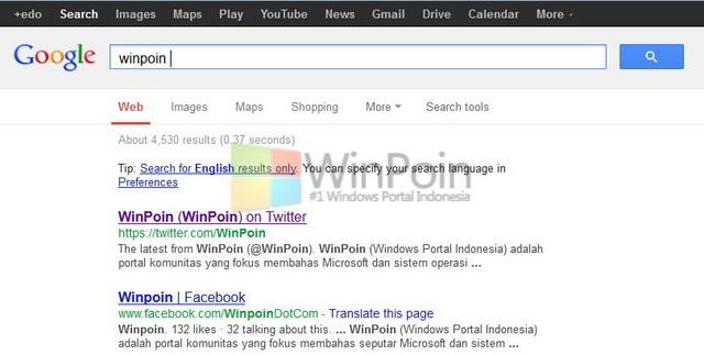 Kenapa Pencarian di Google Lebih Cepat Dibandingan di Hardisk?