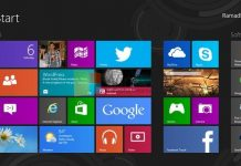 Cara Mudah Memberi Nama Group di Start Screen Windows 8