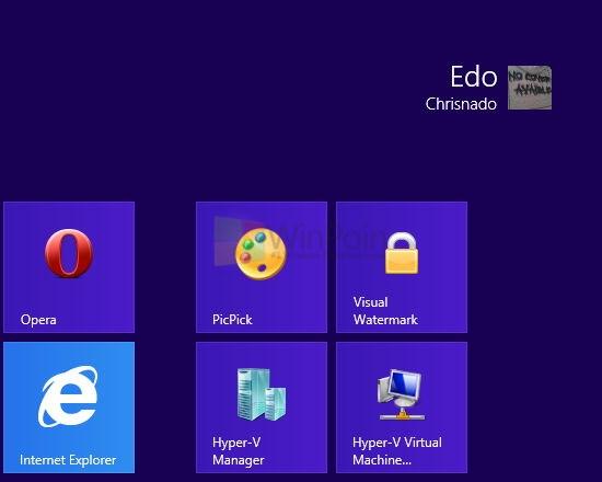 Cara Menginstall atau Mengaktifkan Hyper-V di Windows 8