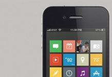 Rumor: iOS 7 Tampak Seperti Windows Phone