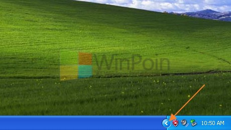 Cara Membersihkan Icon Dari System Tray Di Windows XP, 7 dan 8