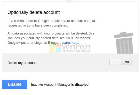 Fitur Baru Google untuk Mengelola Data Pengguna Setelah Dia Meninggal!