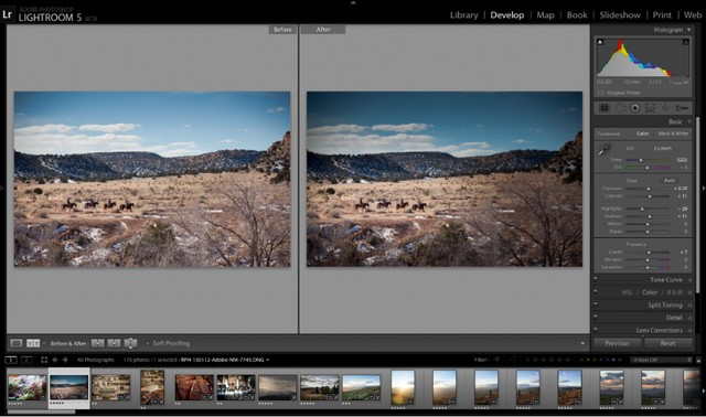 Download: Adobe Merilis Adobe Lightroom 5 Beta