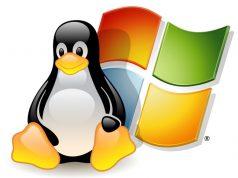Cara Membaca/Mengakses Partisi Linux di Windows