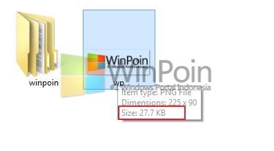 Cara Menyembunyikan File ke Dalam Gambar dengan Command Prompt di Windows 7 dan 8