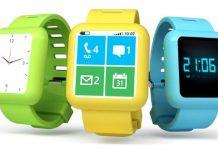 Microsoft *Akhirnya* Mengembangkan Touch Smart Watch