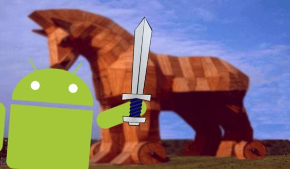 Microsoft Menuduh Android sebagai Trojan Horse