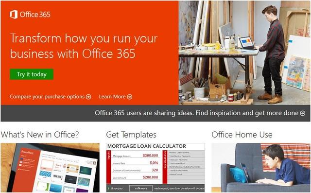 Apa Perbedaan Dari Office 365 dan Office 2013??