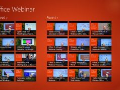 Tutorial Office 2013 Kini Tersedia Gratis di Windows 8 App