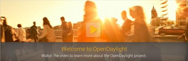 Microsoft Bergabung di OpenDaylight Project Linux Foundation