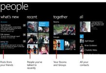 "Microsoft ""Menyindir"" Facebook Home"