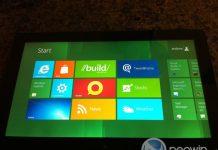 Rahasia dari Prototype Tablet Windows 8 Pertama di Dunia