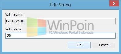 Cara Mengedit Registry di Windows 8