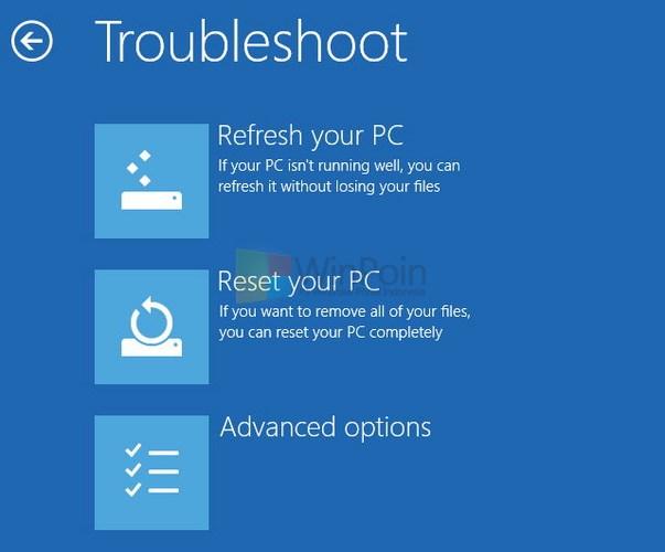 Cara Menjalankan Windows 8 di Safe Mode