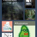 Download Tumblr untuk Windows Phone