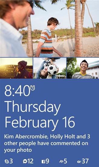 Aplikasi Facebook Windows Phone Sudah diupdate untuk Mengatasi Crash