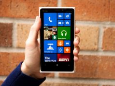 Pemilik Nokia Lumia..Siap-siap Update Firmware ya..!