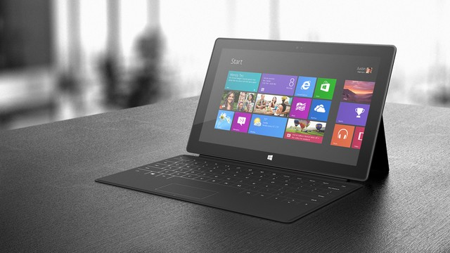 Microsoft Merilis Update untuk Memperbaiki Masalah WiFi di Surface