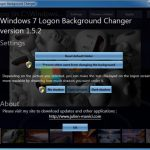 Download Windows 7 Logon Background Changer