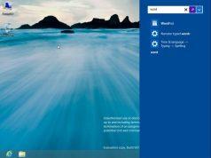 Search Charm Windows 8.1 Lebih Fleksibel