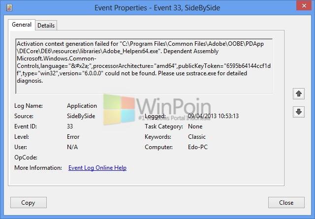 Apa dan Bagaimana Cara Menggunakan Windows Event Viewer?