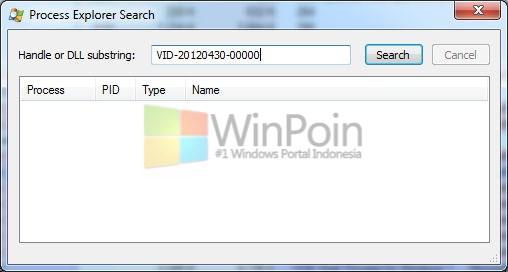 Cara Menghapus, Memindah atau Mengubah Nama File yang Terkunci di Windows