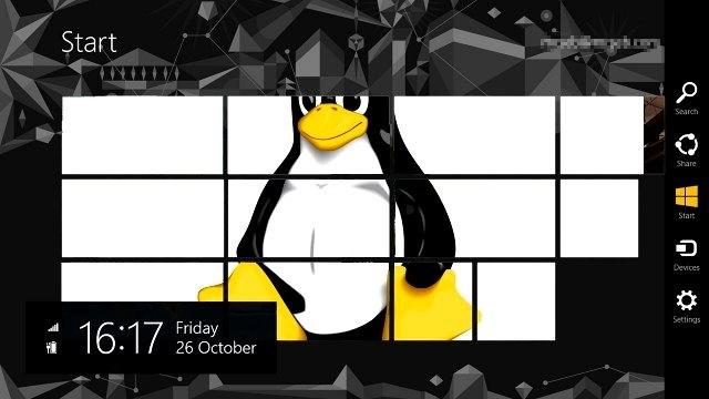 Kenapa Linux Bisa Membaca Partisi Windows Namun Sebaliknya?