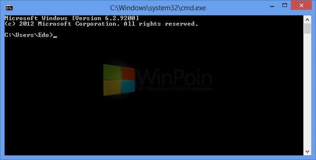 Rahasia Dari Nomor Pembangunan Versi Windows