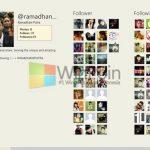 Aplikasi WinGram untuk Windows 8