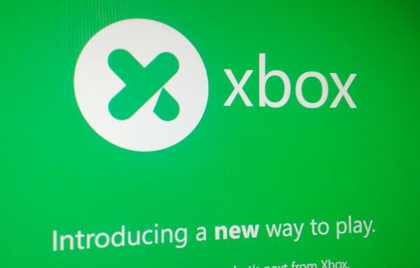 Generasi Xbox Terbaru Akan Bernama Xbox Infinity??