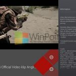 Aplikasi Youtube Player Windows 8