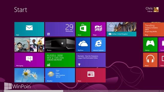 6 Tool Built-in di Windows 8 yang Jarang Diketahui