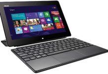Asus Berencana Membuat Tablet Kecil Berbasiskan Windows 8
