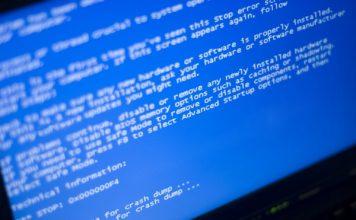 Cara Mengatasi Blue Screen dan Penyebab Blue Screen pada Windows
