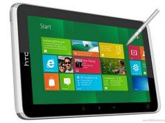 Rumor: HTC Akan Membuat Tablet Windows RT