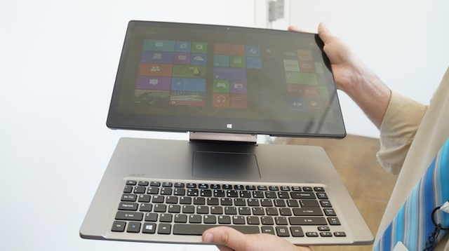 "Acer Berpendapat Kalau Windows RT ""Kurang Bernilai"""