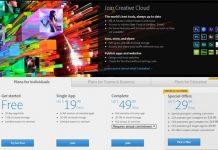 Katakan Bye-Bye Pada Adobe Creative Suite!