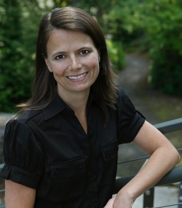 Amy Hood: Wanita Pertama yang Menjadi Jajaran Pemimpin di Microsoft