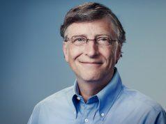 Bill Gates Menang Lagi dan Menjadi Orang Terkaya di Dunia