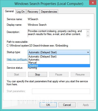 Tutorial 8 Cara Mempercepat Windows 8