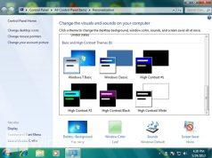 Cara Mengganti Theme Windows 7