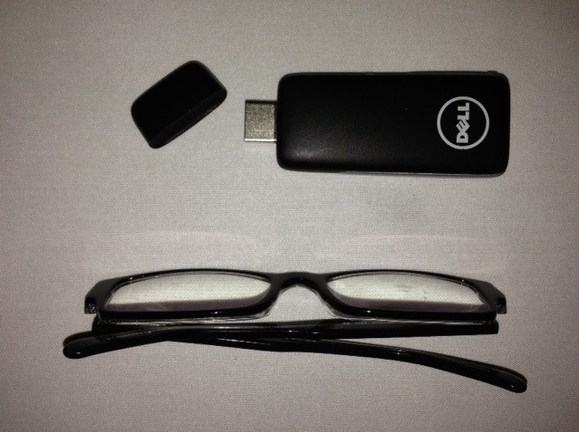Dell Ophelia: PC Seukuran USB Flashdisk Seharga Rp. 975rb