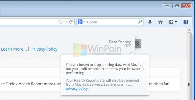 Firefox Sekarang Mentracking Banyak Hal di Browser Kamu