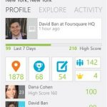 Download Aplikasi Foursquare Terbaru Untuk Windows Phone