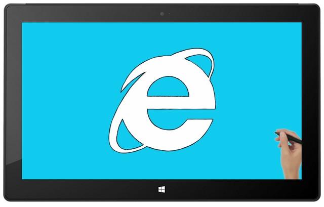 Microsoft: Inilah Kenapa Internet Explorer 10 Sempurna untuk Touch