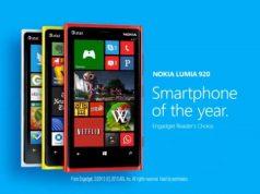 iPhone 5 vs Galaxy S3 vs Nokia Lumia 920 di Video Komersial Windows Phone