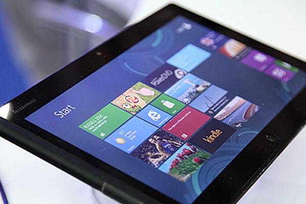 Intel Akan Mendesain Ulang Processor Intel Atom Untuk Tablet Windows 8